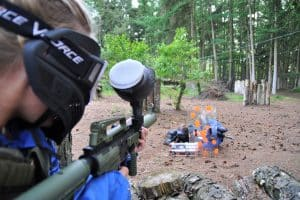 paintball onbeperkt